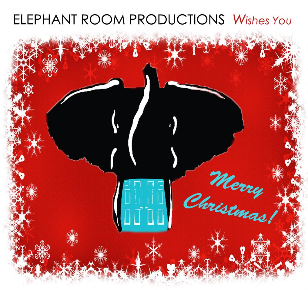 Merry Christmas ERP